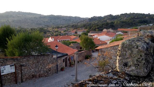 Marialva, Aldeia Histórica de Portugal.