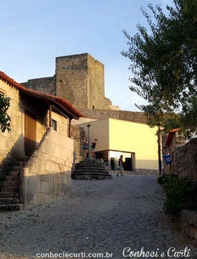 O Cruzeiro do século XV