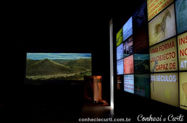 Museu do Côa.