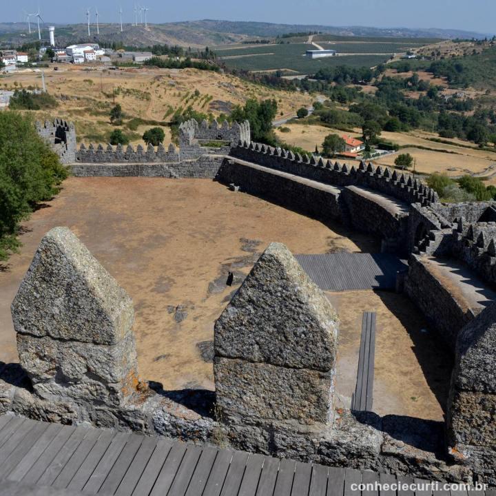 Aldeias Históricas de Portugal, Trancoso. ConhecieCurti.