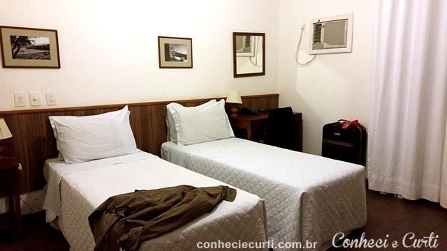 Hotel União, Caxambu, MG