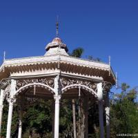 Caxambu e o Parque das Águas