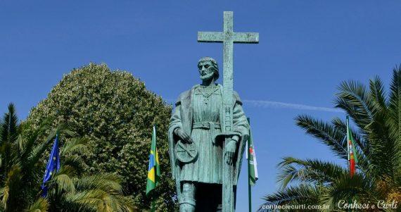 Belmonte, a vila onde nasceu Pedro Álvares Cabral