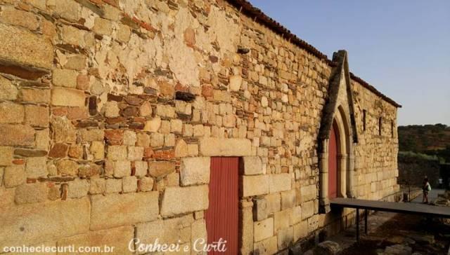 A Igreja de Santa Maria, Sé de Idanha-a-Velha