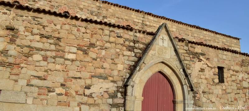 Idanha-a-Velha. Aldeias Históricas de Portugal.