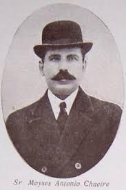 Moysés Chueire