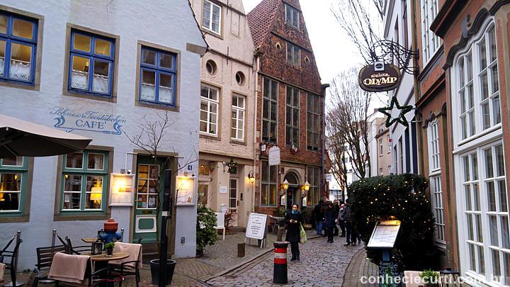 comerciantes de café verde europa