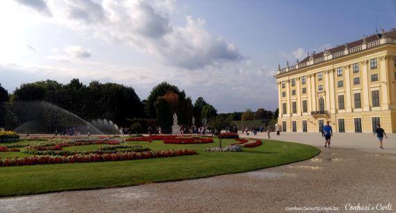 Eurotrip: nossa viagem pela Áustria, Polônia, Eslováquia e Hungria.