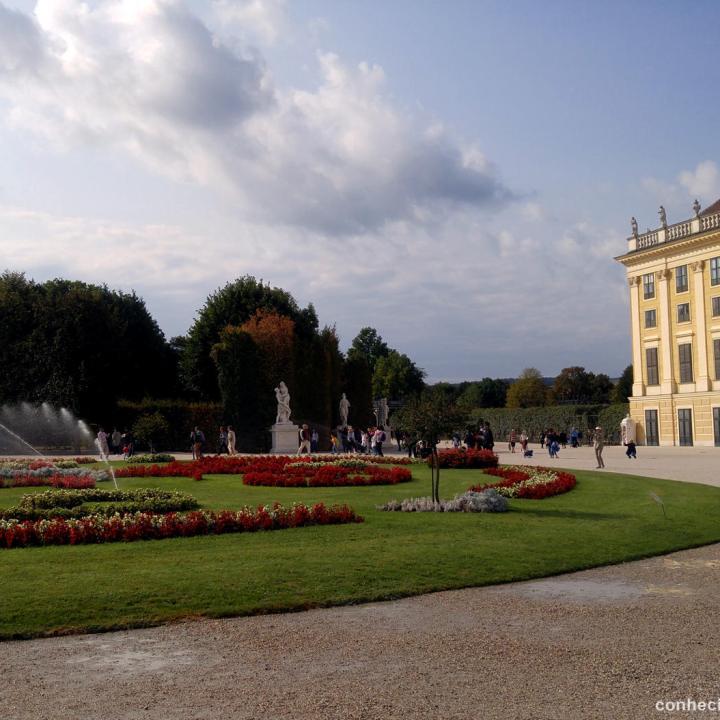 Eutrotrip - Nossa viagem pela Áustria, Polônia, Eslováquia e Hungria.