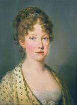 Imperatriz Leopoldina do Brasil.