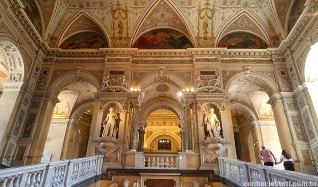 Museu de História Natural de Viena