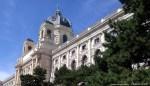 Museu de História Natural de Viena.