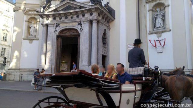 Igreja de São Pedro, Viena - Áustria
