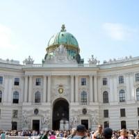 O Palácio de Hofburg e a história de Sisi - a Imperatriz da Áustria