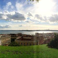 Onde e o que Comer em Lisboa