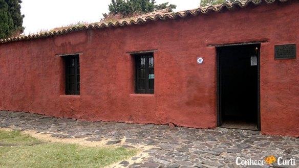 Museu Casa de Nacarello - Colonia del Sacramento