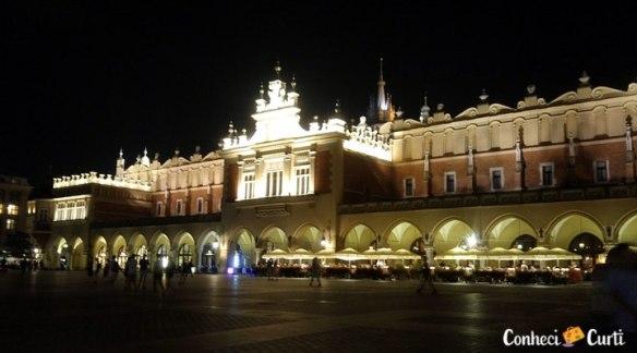 Rynek Główny, Cracóvia