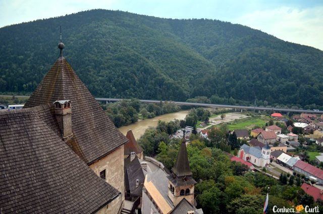 Castelo de Orava, Eslováquia