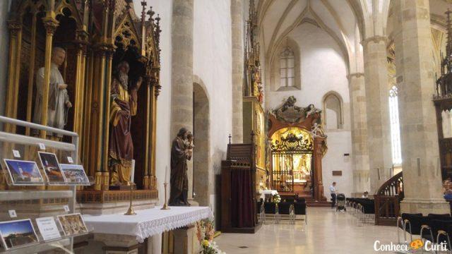 Catedral de St. Martin - Bratislava