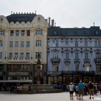 O que conhecer na Bratislava, a capital da Eslováquia