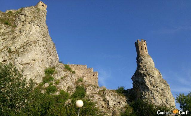 Castelo Devín