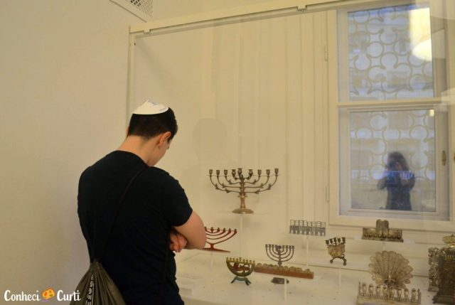 Grande Sinagoga em Budapeste.