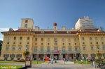 Palácio de Esterházy - Áustria