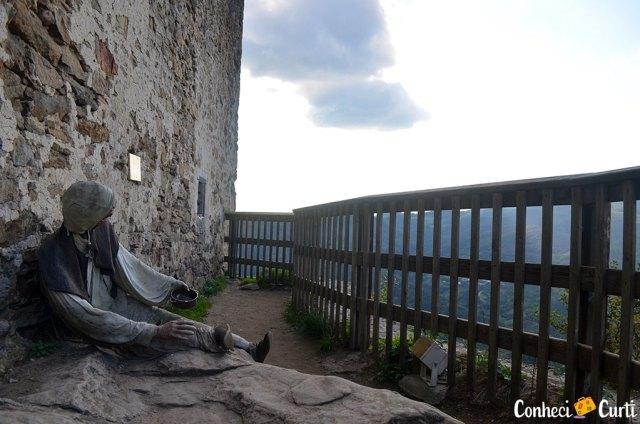 Castelo Aggstein
