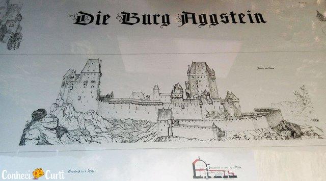 O Castelo Aggstein