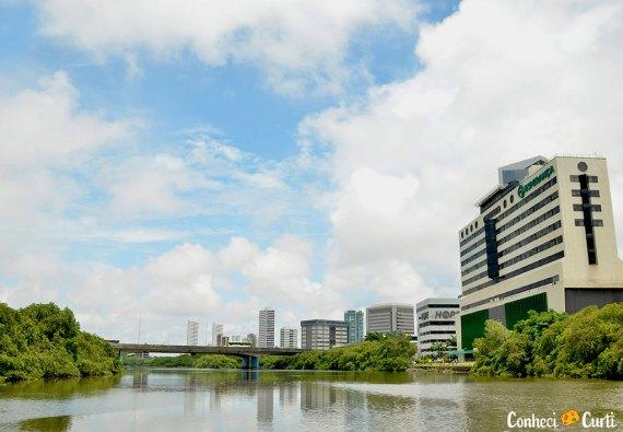 Conhecendo o Recife, suas belezas, história e cultura