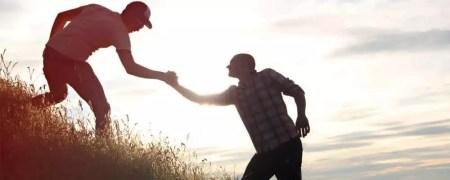 300417 - AJUDAR - 3 Príncipios Básicos para a Vida Espiritual e Pessoal