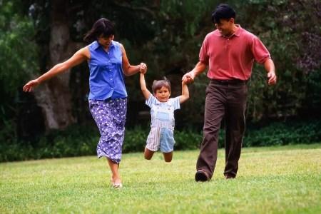 Família - Família Unida com Deus