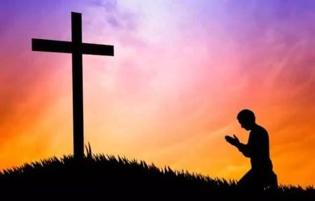 Persevere em Oração Que Deus Irá Cumprir - Persevere em Oração Que Deus Irá Cumprir