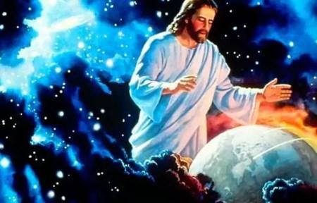 sinais da volta de jesus - Sinais da Volta de Jesus Cristo - MENSAGEM DE ALERTA