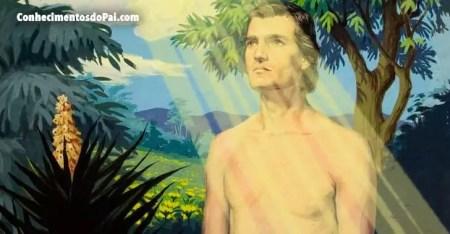 Quem Foi Adão Como Adão Viveu Aqui na Terra Como Adão Morreu Histórias Bíblicas - Quem Foi Adão? Como Adão Viveu Aqui na Terra? Como Adão Morreu? - Histórias Bíblicas