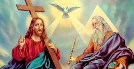 que e a santissima trindade - O Que É a Santíssima Trindade?