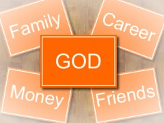 God Priority Image