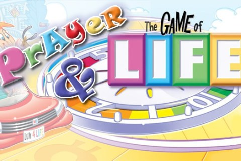 Prayer and The Game of Life