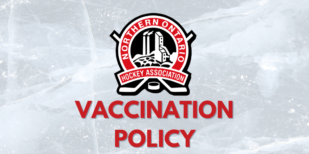 NOHA VACCINATION POLICY UPDATE – OCTOBER 5, 2021