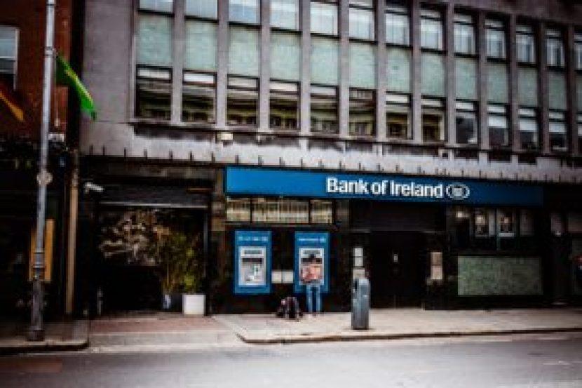 アイルランド銀行