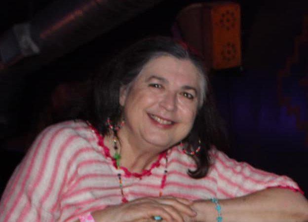 Adela Flores, MA, MPA, Director