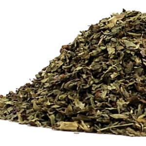 Basil - Ocimum basilicum, Mars herbs at Conjure Work