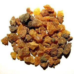 Myrrh Chunk Resin in the Naturals section at Conjure Work, conjurework.com ritual magick supplies by Magus, Kevin Trent Boswell