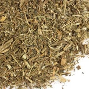 Blessed Thistle herb (Carduus benedictus) at conjurework.com