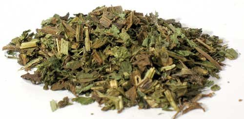 Comfrey Leaf, Symphytum officinale, magick and sorcery supplies by Magus (Kevin Trent Boswell) at Conjure Work