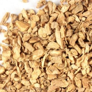 Ginger Root, Zingiber officinale at Conjure Work, sorcery supplies services, witchcraft Hoodoo products high magick