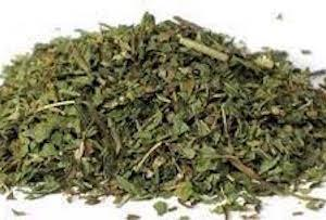 Spearmint, Mentha spp, a Venus herb, oils, powders, candles, sorcery, Hoodoo, Ceremonial supplies for witchcraft, Golden Dawn, Solomonic, High Magick
