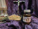 Saint Cyprian of Antioch Incense, Conjure Work, sorcery supplies