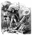 Conjure Work; Services; Private Tutoring - learn the arts of spells and sorcery