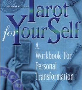 Tarot For Yourself, by Mary K. Greer; magick, occult, witchcraft books at Conjure Work